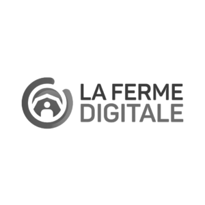 logo la ferme digitale carré