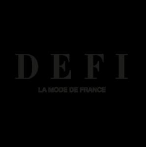 logo Defi de la mode