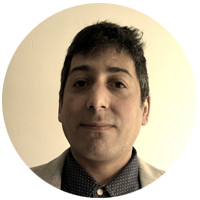 Karim NaghmouchiLead developer