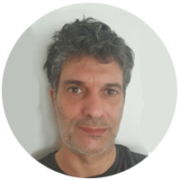 Yann GuéronQuality Manager