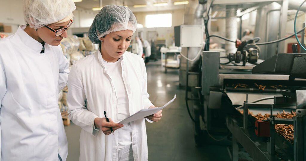 Produits alimentaires : comment la traçabilité est devenue un argument marketing
