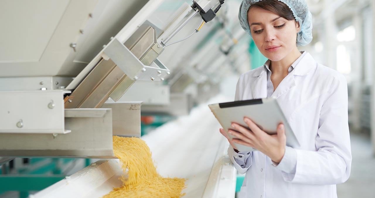 Traçabilité et certification de l'origine des produits