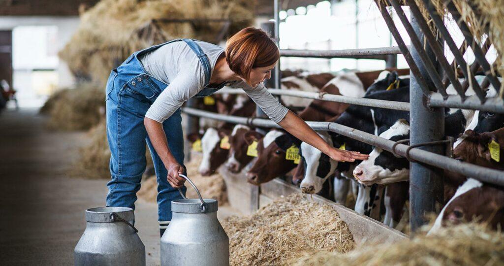 tendances du secteur agroalimentaire en 2021